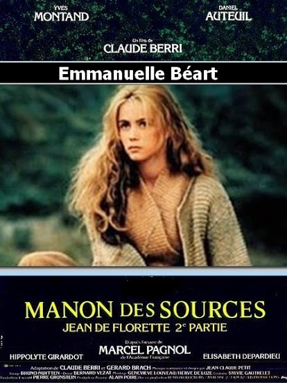 Manon od pramene