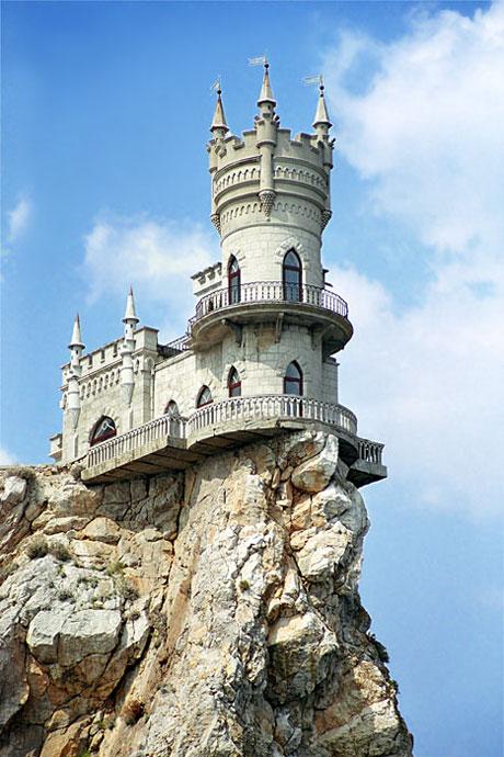 Jalta a Odděsa, Ukrajina
