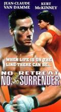 Karate Tiger: Neustupuj, nevzdávej se