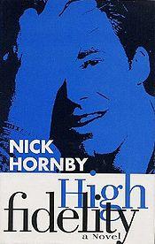 Nick Hornby - Všechny moje lásky