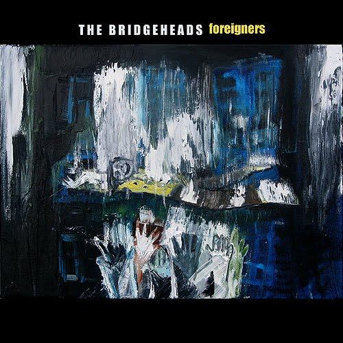 Album: Foreigners - od skupiny The Bridgeheads