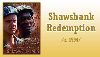 Vykúpenie z väznice Shawsank