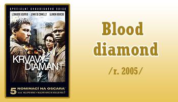 Krvavý diamant