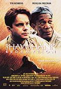 Vykoupení z věznice Shawshank - pro mě nejlepší film