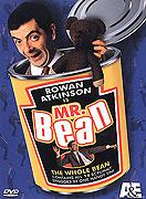 Mr. Bean - lepší seriálová one-man-show není......