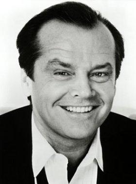 Jack Nicholson - Nejúspěšnější oscarový představitel mužského pohlaví