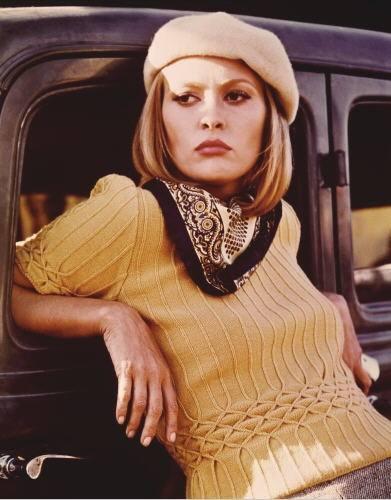 Faye Dunaway - Herečka, které patřily 70. léta......