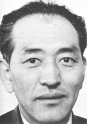 Kendži Misumi