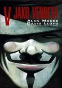 V jako Vendetta (Alan Moore)