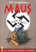 Maus (Art Spiegelman