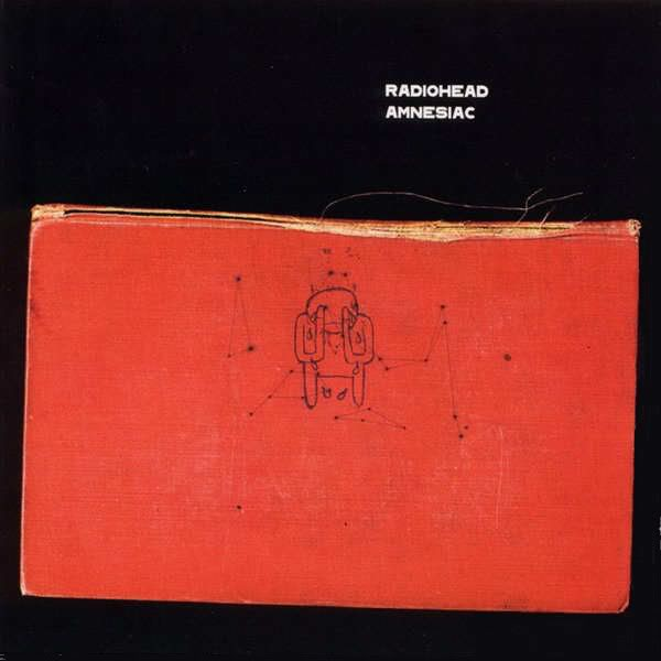 Radiohead (Amnesiac)