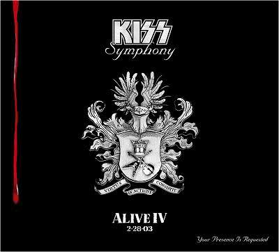 Kiss (Symphony: Alive IV)