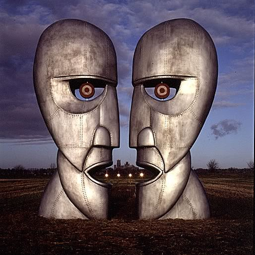 Pink Floyd (The Division Bell)