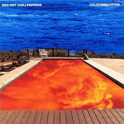 Red Hot Chili Peppers (Californication)