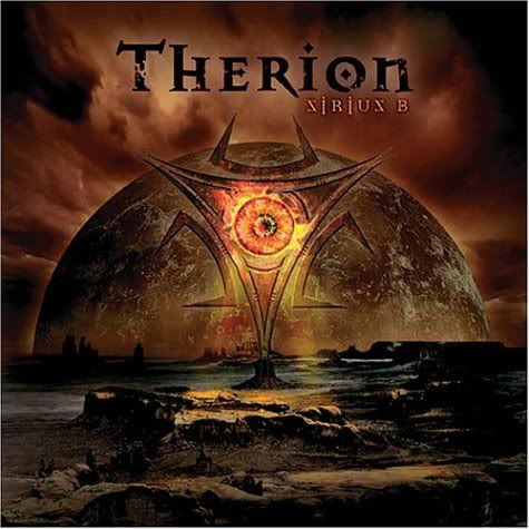 Therion (Sirius B)