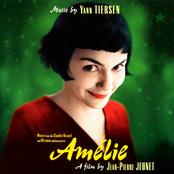 Amélie z Montmartru (Yann Tiersen)