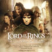 Pán prstenů (Howard Shore)