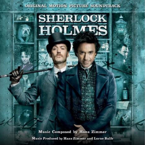 Sherlock Holmes (Hans Zimmer)