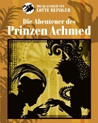 The Adventures of Prince Achmed-1926