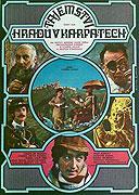 Tajemství hradu v Karpatech-1981