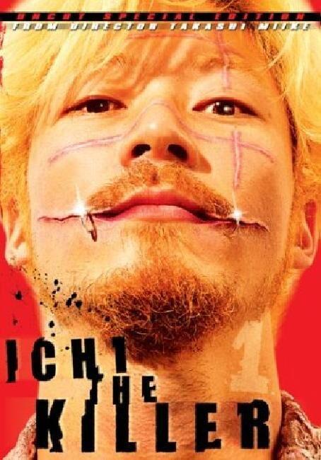 Ichi The Killer japanese-front.jpg