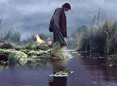 Dead Marshes, LOTR