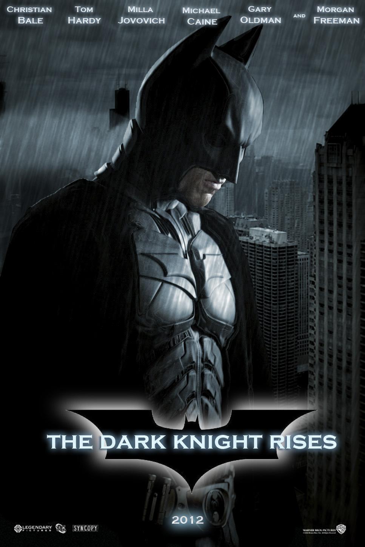 The Fark Knight Rises