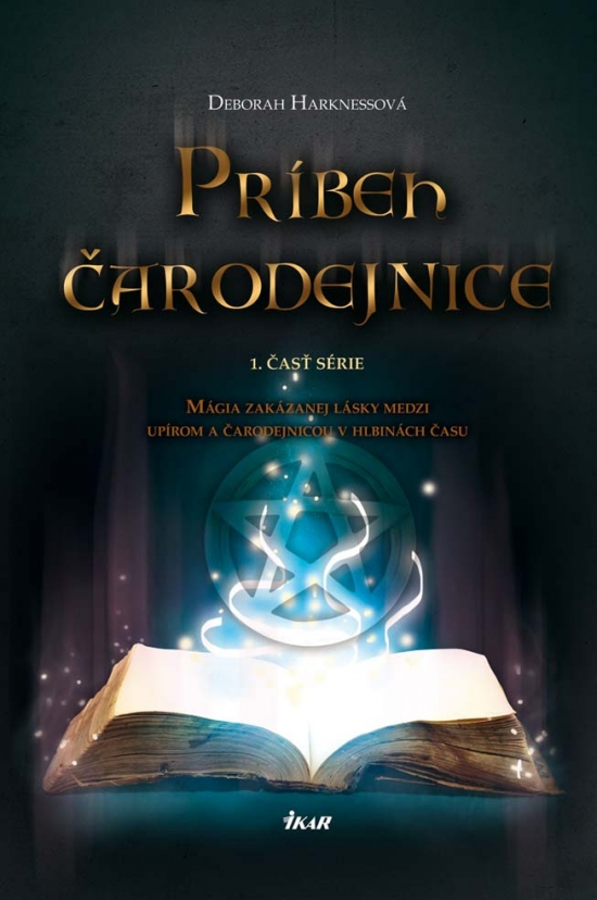 Príbeh čarodejnice