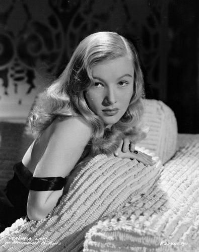 Veronica Lake by Iconista.