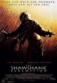 shawshank redemption