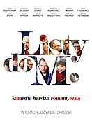Poster k filmu        Listy do M.