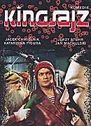 Poster k filmu       Kingsajz
