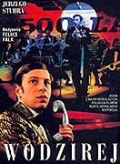 Poster k filmu       Předtanečník