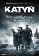 Poster k filmu       Katyň