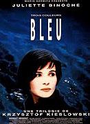 Poster k filmu        Tři barvy: Modrá
