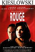 Poster k filmu        Tři barvy: Červená