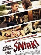 Poster k filmu       Sviňky