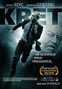 Poster k filmu        Krycí jméno Krtek