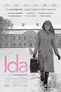 Poster k filmu       Ida