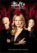 Nostalgický seriál, co mi hodně změnil život. A hlavně díky ní byl spin off Angel (to je asi největší plus).