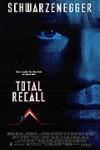 Plakát k filmu Total Recall