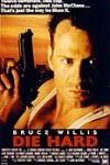 Plakát k filmu Smrtonosná past