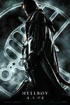 Plakát k filmu Hellboy