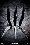 Plakát k filmu Wolverine