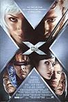 Plakát k filmu X-Men 2