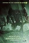 Plakát k filmu Matrix Revolutions