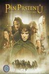 Plakát k filmu Pán prstenů: Společenstvo Prstenu