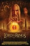 Plakát k filmu Pán prstenů: Dvě věže