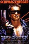 Plakát k filmu Terminátor