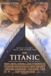 Plakát k filmu Titanic